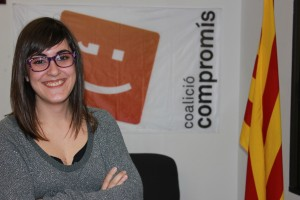 portaveu Marta Sorlí